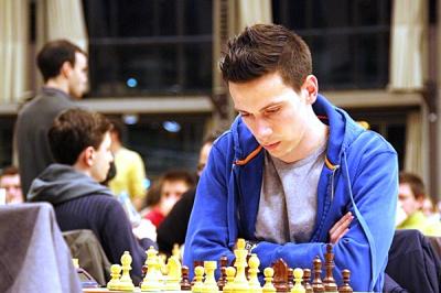 Nikolas Lubbe