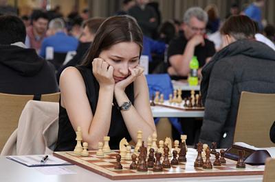 Elena Semenova