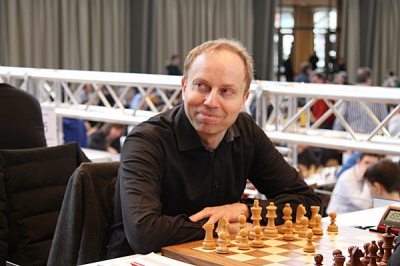 Hartmut Metz