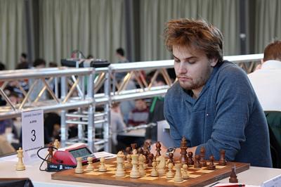 Adrien Demuth