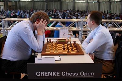 Alexei Shirov-Falko Bindrich