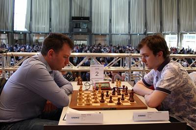 Vitaly Kunin-Vladimir Fedoseev