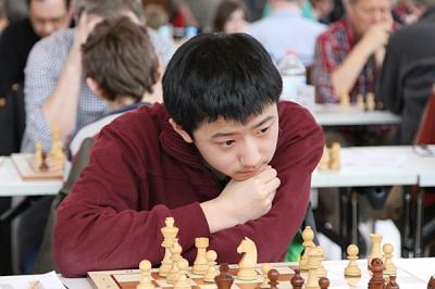 Julian Shen