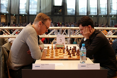 Markus Ragger-Evgeny Alekseev