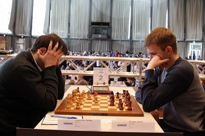 Sergey Fedorchuk-Nikita Vitiugov