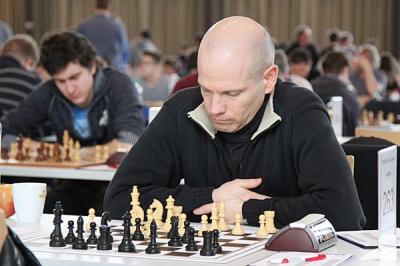 Stefan Junginger