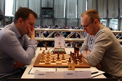 Vitaly Kunin-Markus Ragger