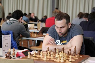 Armin Farmani Anosheh