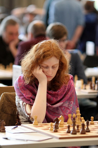 Hanne Goossens