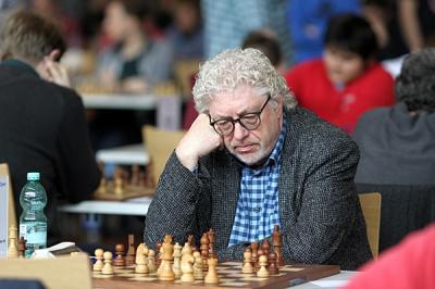 Hans Werner Ackermann