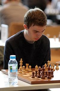 Mark Kvetny