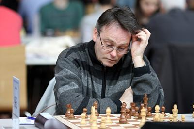 Andreas Basilius Gikas