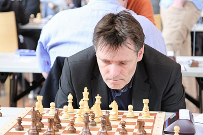 Achim Gunter Hoffmann
