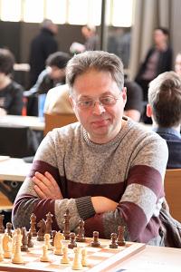 Georg Rott