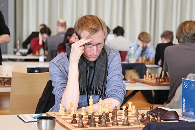 Martin Bruedigam