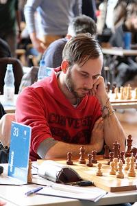Nicholas Paltrinieri