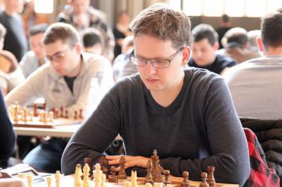 Paul Zwahr