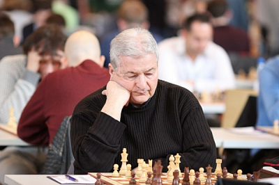 GRENKE Chess Open 2018