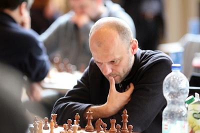 Adrian Musat