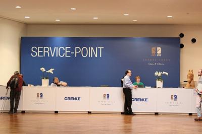 Service Point