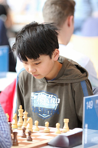 Danny Yi
