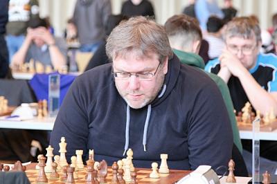 Bernhard Sinz