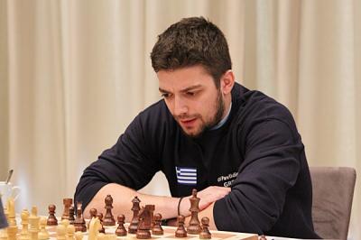 Alexandros Rigopoulos-Tsigkos