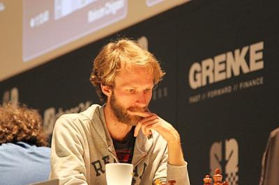 Marco Baldauf