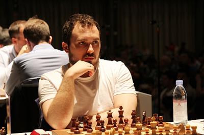 Maksim Chigaev