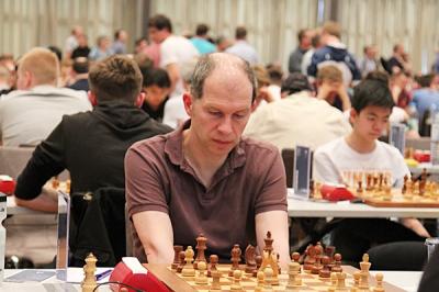 Rudi Hoerstmann
