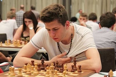 Filip Cukrowski