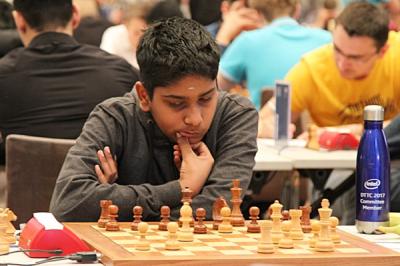 Anand Pranav