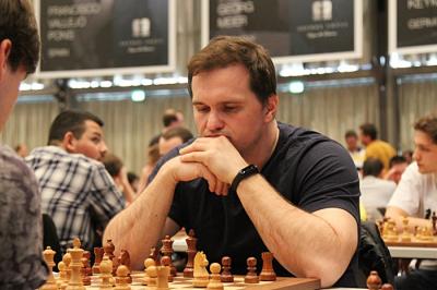 Andrey Sumets