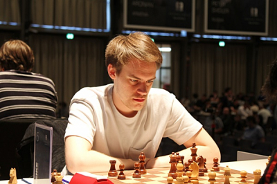 Matthias Bluebaum