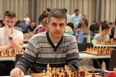 Petar Benkovic