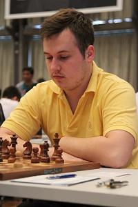 Vitaliy Bernadskiy