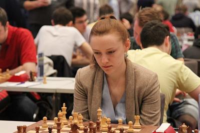 Yuliya Shvayger